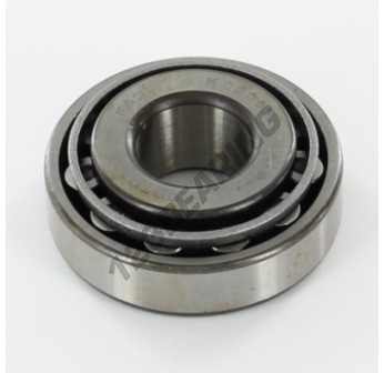 03062-03162-FAG - 15.88x41.28x14.29 mm