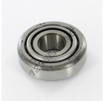 03062-03162-TIMKEN - 15.88x41.28x14.29 mm