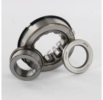 04NUP0515NRC4-KOYO - 20x52x15 mm