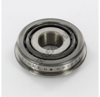 05066-05185-B-TIMKEN - 16.99x47x6.04 mm