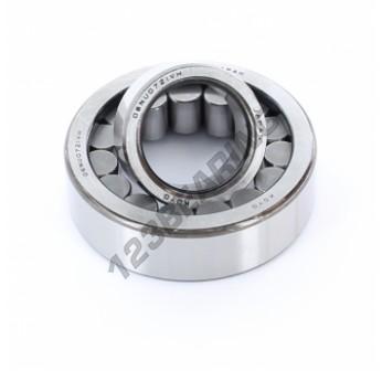 06NU0721-HV-C3-KOYO - 30x72x21 mm