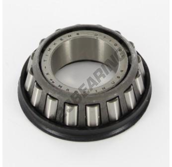 07000LA-07100-TIMKEN - 25.4 mm