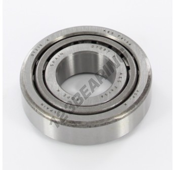 07087X-07210X-ASFERSA - 22.22x50.8x15 mm