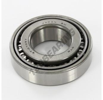07097-07204-NTN - 25x52x15 mm