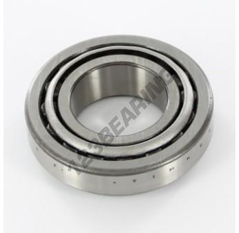 07100S-07196-TIMKEN - 25.4x50.01x13.5 mm