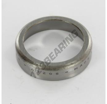 07205-TIMKEN - 52x12.7 mm