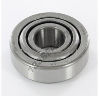 09067-09195-KOYO - 19.05x49.23x18.03 mm