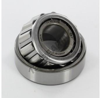 09067-09195-Q-SKF - 19.05x49.23x18.03 mm