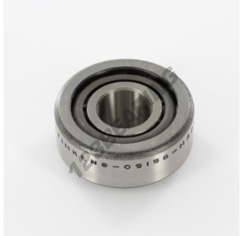 09078-09196-TIMKEN - 19.05x49.23x23.02 mm