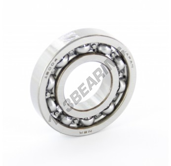 16004//C3 SKF deep groove Ball portant