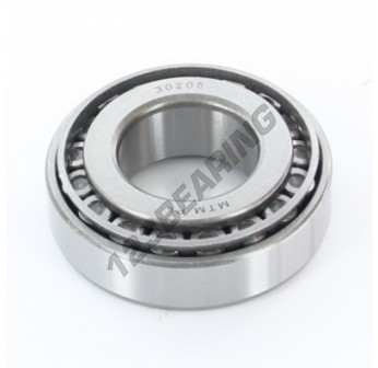 30205 - 25x52x16.25 mm