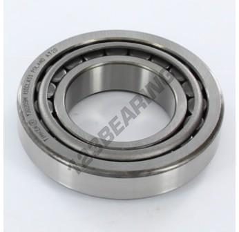 30304 Taper Roller Wheel Bearing 20x52x16.25 Taper Bearings 16210