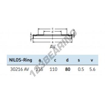 30216-AV-NILOS