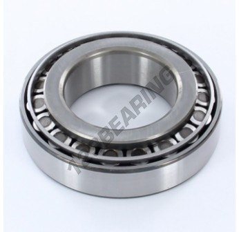 SKF  32208 J2//Q Tapered Roller Bearings 40x80x24.75mm