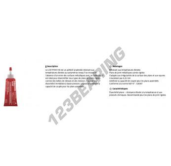 510-TUBE-50ML-LOCTITE