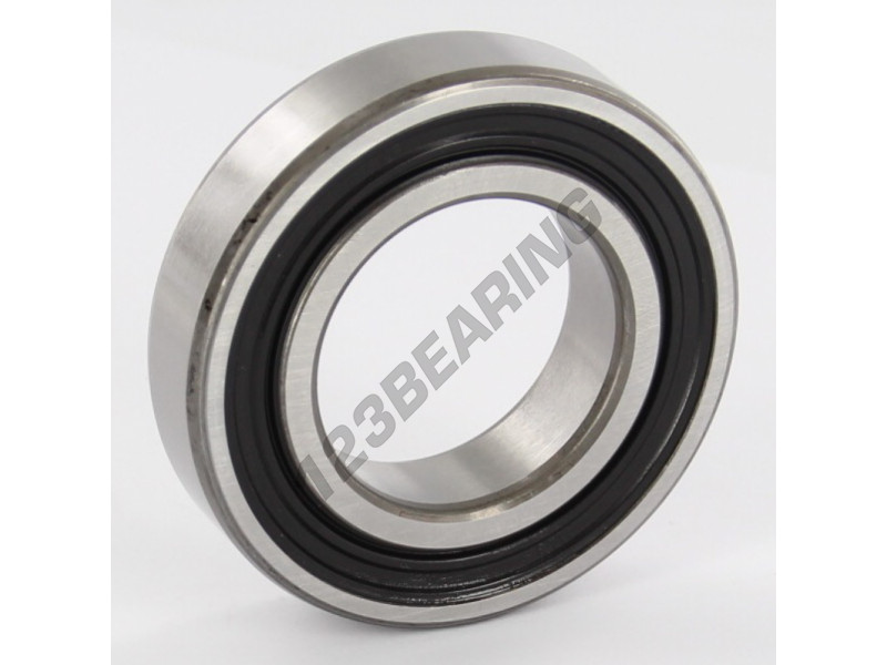 SKF 6004-2RS1 Deep Groove Ball Bearings 20x42x12 mm