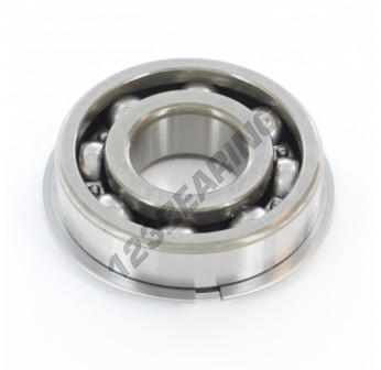 NTN 6204 NR Snap Ring  Bearing 20X47X14 mm