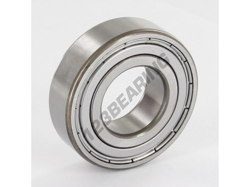 6205 ZZ//C3 SKF Deep Groove Ball Bearing 25x52x15