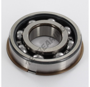 SKF Bearing 6307-2RS1 35x80x21