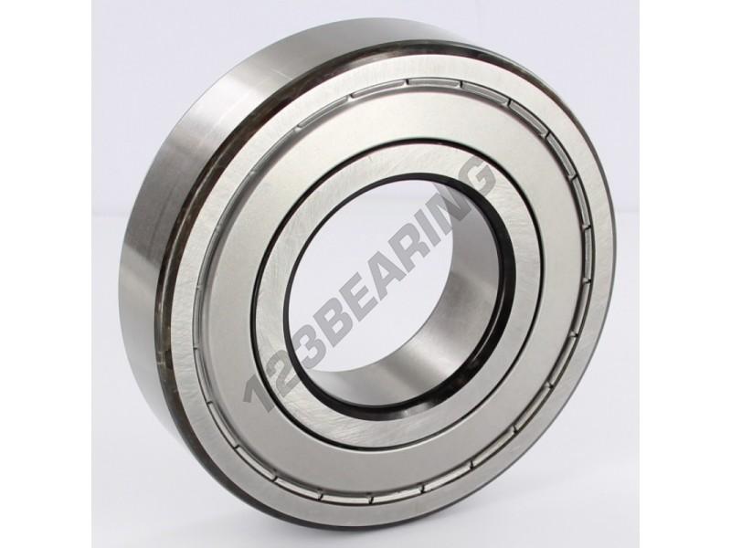 mm 6311-2RS C3 SKF Bearing 55x120x29