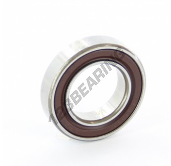 NSK Deep Groove Ball Bearing 6801ZZ