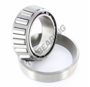 Timken 782 Tapered Roller Bearing