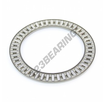 AXK6590-ZEN - 65x140x3 mm