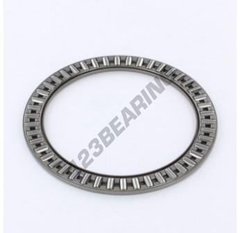 AXK80105-INA - 80x105x4 mm