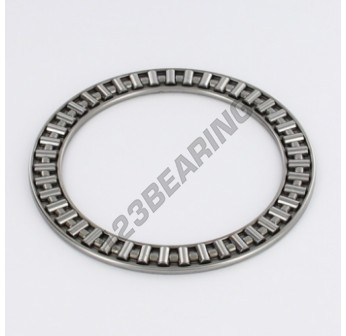 AXK80105 - 80x105x4 mm