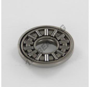 AXW10-INA - 10x27x3.2 mm