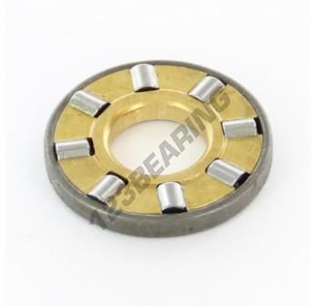 AZK10243.5-IKO - 10x24x3.5 mm
