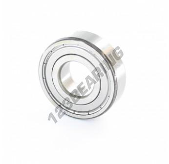 mm 6204-2Z C3 SKF Bearing 20x47x14