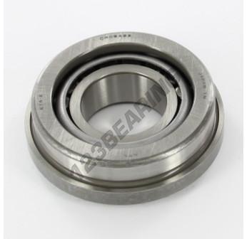 Tapered roller bearing 2-6E-30205USTPX1