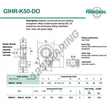 GIHR-K50-DO-DURBAL
