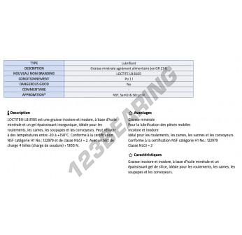 LB-8105-1L-LOCTITE