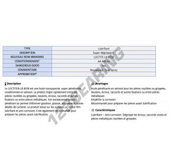 LB-8018-400ML-LOCTITE