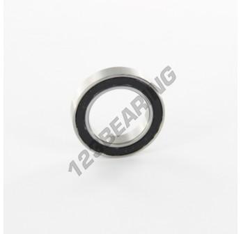 1PCS MR24378-2RS 24x37x8 mm Hybrid Ceramic Metal Bearing Bearings MR24378RS