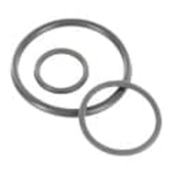 OR-126X3-EPDM70 - 126x132x3 mm