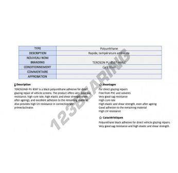 PU-8597-HMLC-310ML-TEROSON